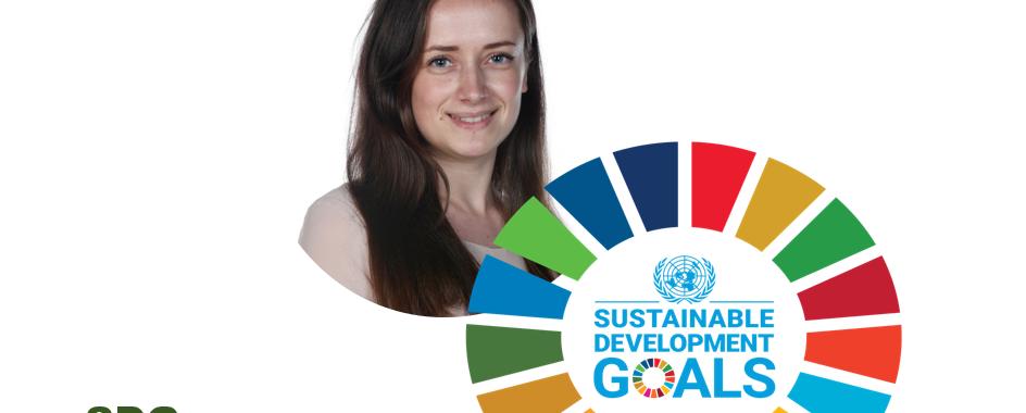 SDG blog #11: Maja Marić